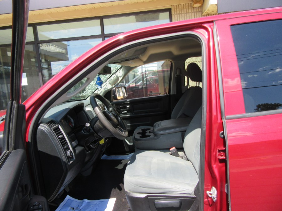 "Used Ram 1500 4WD Quad Cab 140.5"" Tradesman 2015 