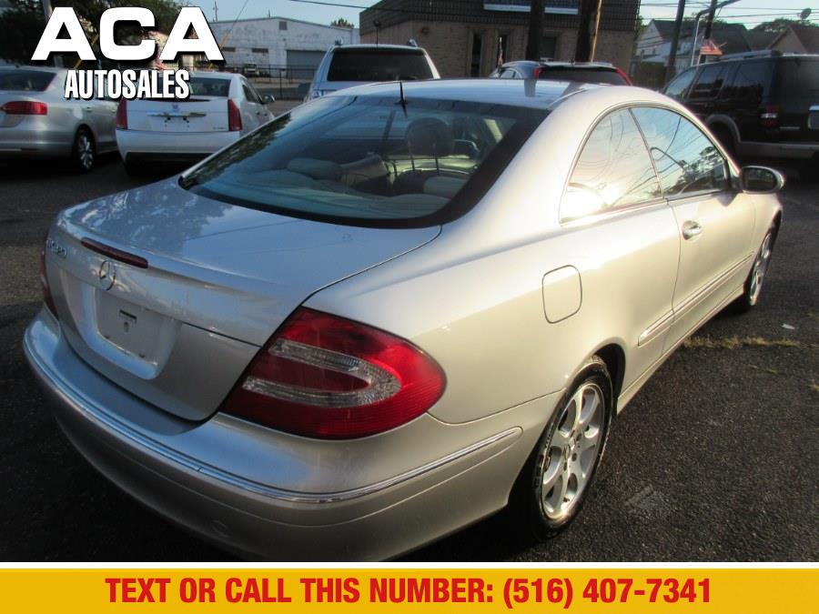 Used Mercedes-Benz CLK-Class 2dr Coupe 3.2L 2003 | ACA Auto Sales. Lynbrook, New York