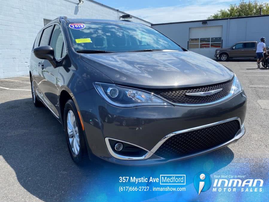 Used 2019 Chrysler Pacifica in Medford, Massachusetts | Inman Motors Sales. Medford, Massachusetts