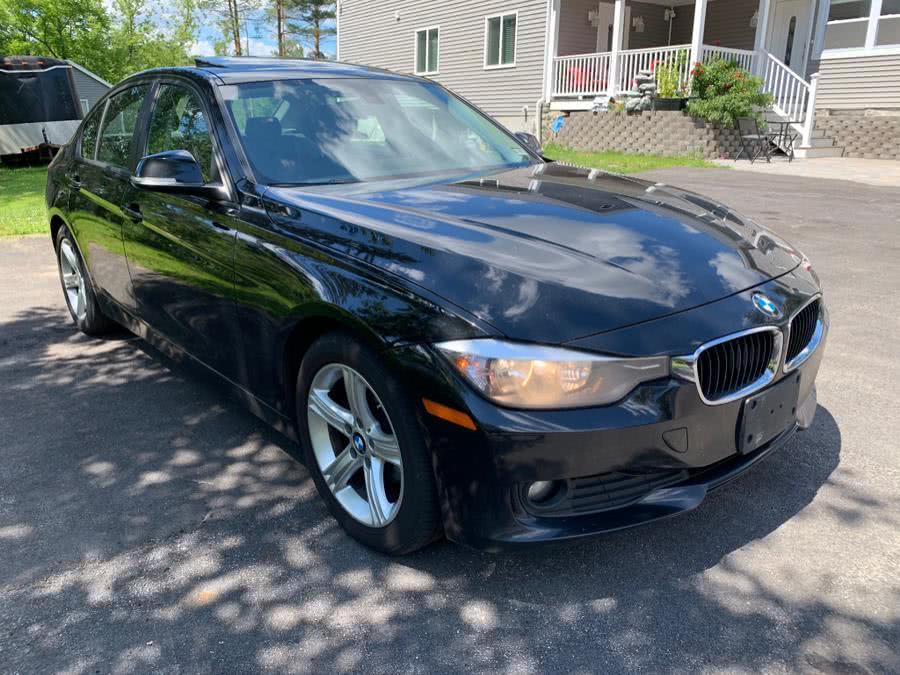 Used BMW 3 Series 4dr Sdn 328d xDrive AWD 2014 | Danny's Auto Sales. Methuen, Massachusetts