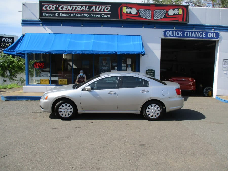 Used 2009 Mitsubishi Galant in Meriden, Connecticut | Cos Central Auto. Meriden, Connecticut