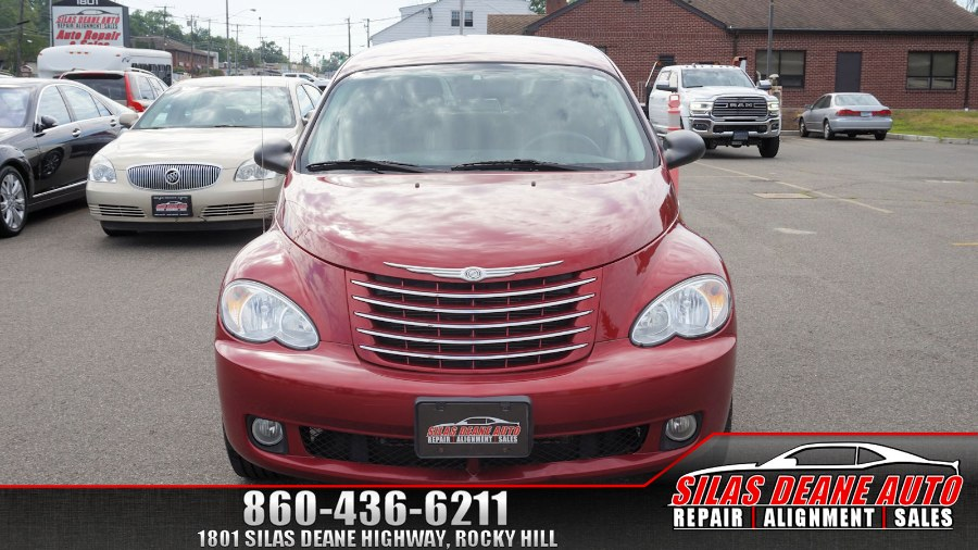 Used Chrysler PT Cruiser Classic 4dr Wgn 2010   Silas Deane Auto LLC. Rocky Hill , Connecticut