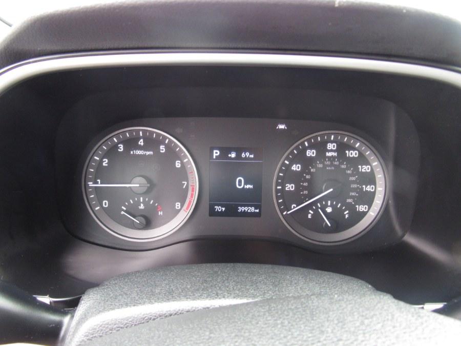 Used Hyundai Tucson SE FWD 2019 | NJ Used Cars Center. Irvington, New Jersey