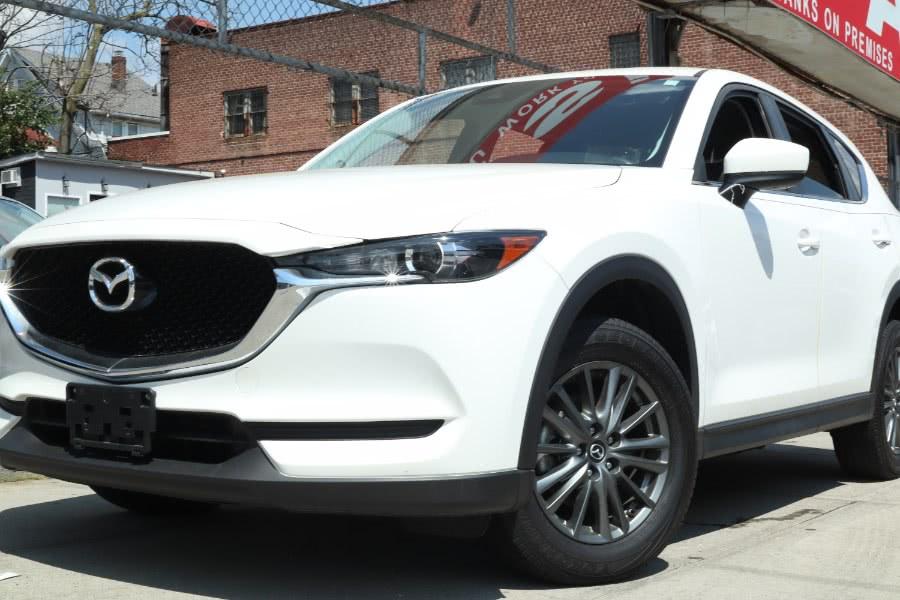 Used Mazda CX-5 Touring AWD 2017 | Hillside Auto Mall Inc.. Jamaica, New York