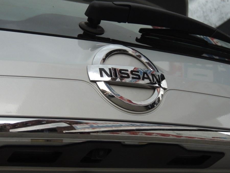 Used Nissan Rogue AWD SV 2018   Carsbuck Inc.. Brooklyn, New York