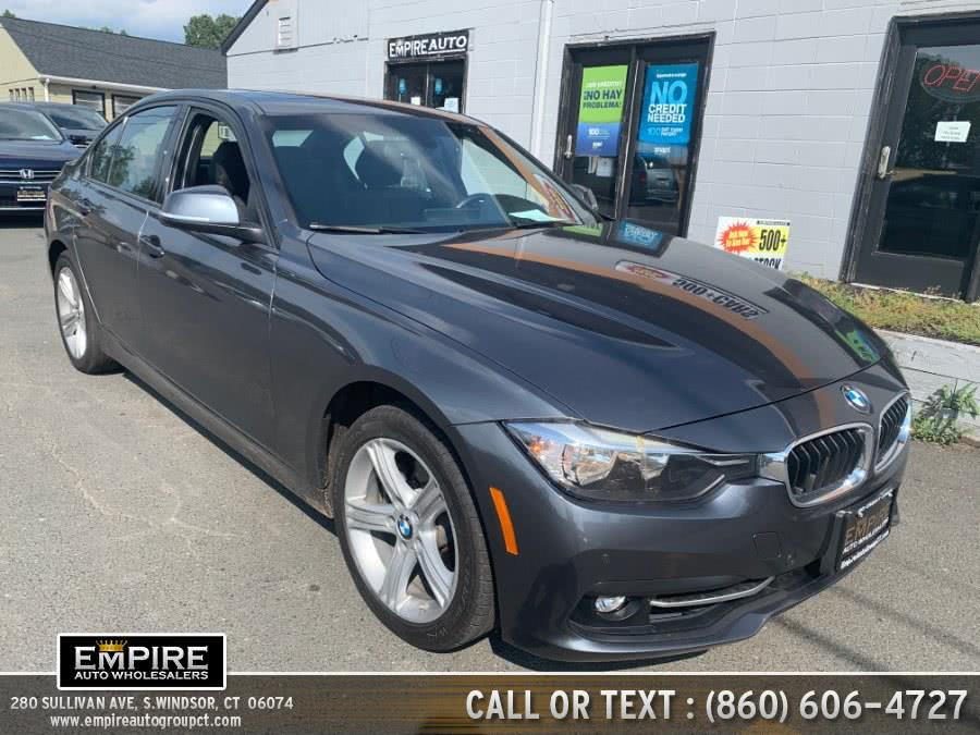 Used BMW 3 Series 4dr Sdn 328i xDrive AWD SULEV South Africa 2016 | Empire Auto Wholesalers. S.Windsor, Connecticut