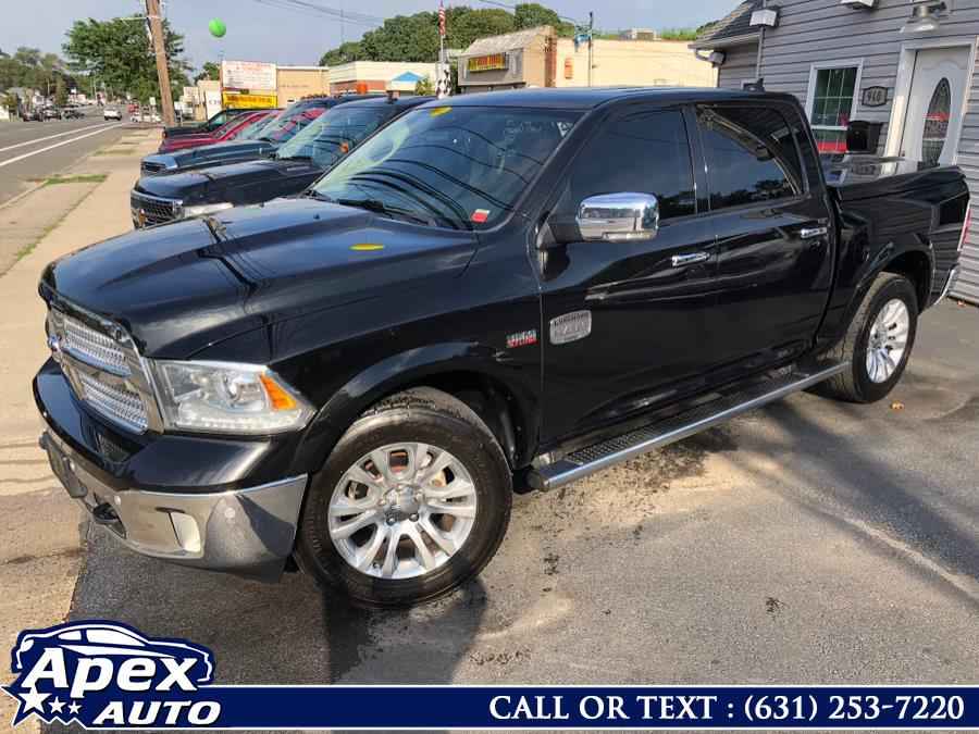 Used 2016 Ram 1500 in Selden, New York | Apex Auto. Selden, New York