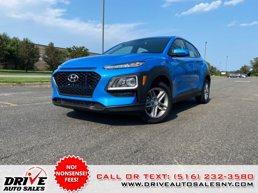 Used 2019 Hyundai Kona in Bayshore, New York | Drive Auto Sales. Bayshore, New York
