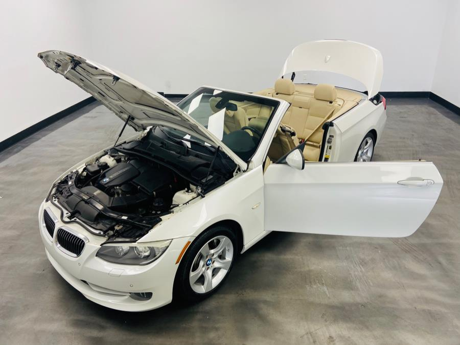 Used BMW 3 Series 2dr Conv 335i 2011 | East Coast Auto Group. Linden, New Jersey