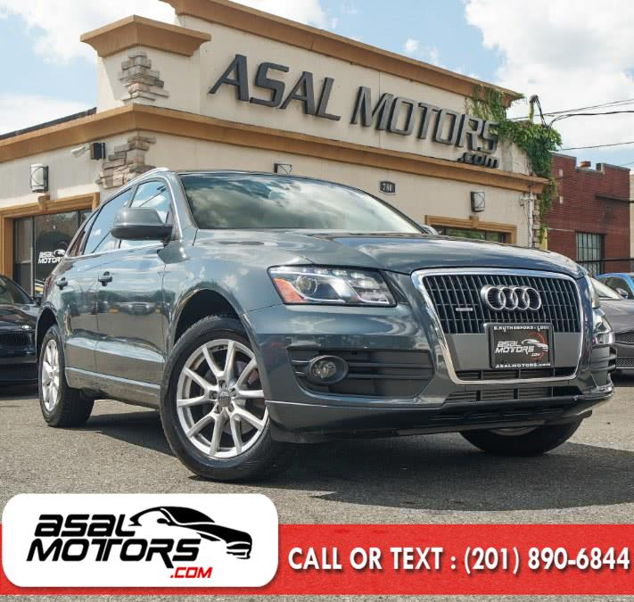 Used 2011 Audi Q5 in East Rutherford, New Jersey | Asal Motors. East Rutherford, New Jersey