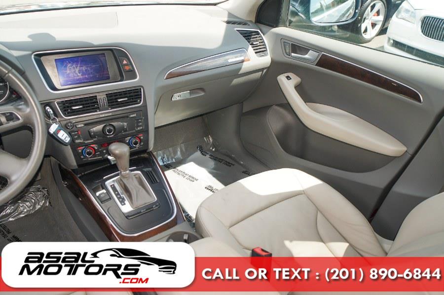 Used Audi Q5 quattro 4dr 2.0T Premium Plus 2011 | Asal Motors. East Rutherford, New Jersey