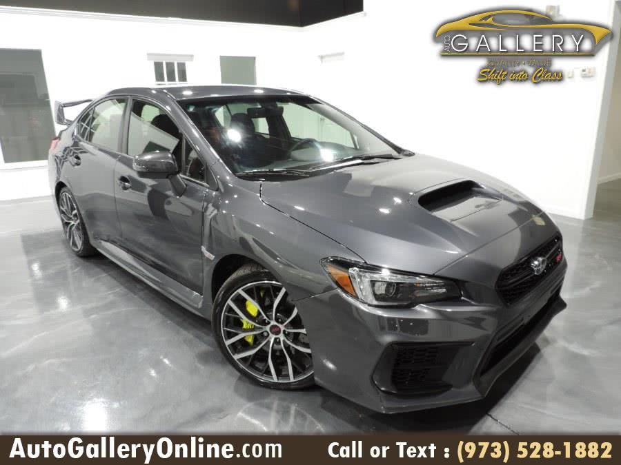 Used 2020 Subaru WRX in Lodi, New Jersey | Auto Gallery. Lodi, New Jersey