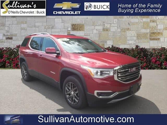 Used 2019 GMC Acadia in Avon, Connecticut | Sullivan Automotive Group. Avon, Connecticut