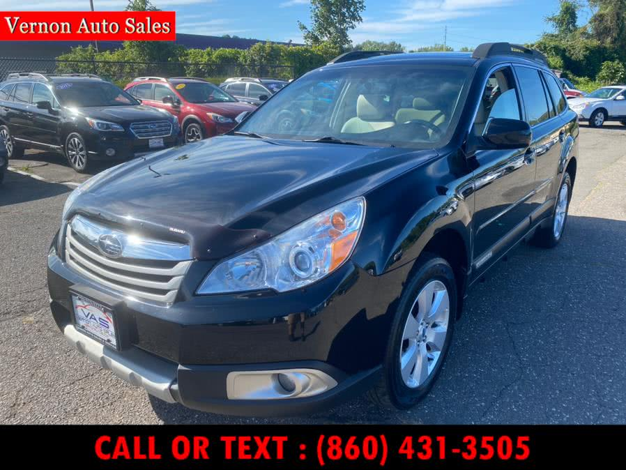Used 2012 Subaru Outback in Manchester, Connecticut | Vernon Auto Sale & Service. Manchester, Connecticut