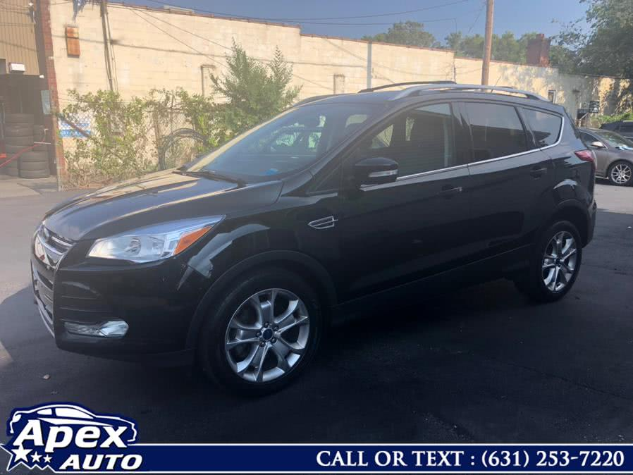 Used 2016 Ford Escape in Selden, New York | Apex Auto. Selden, New York