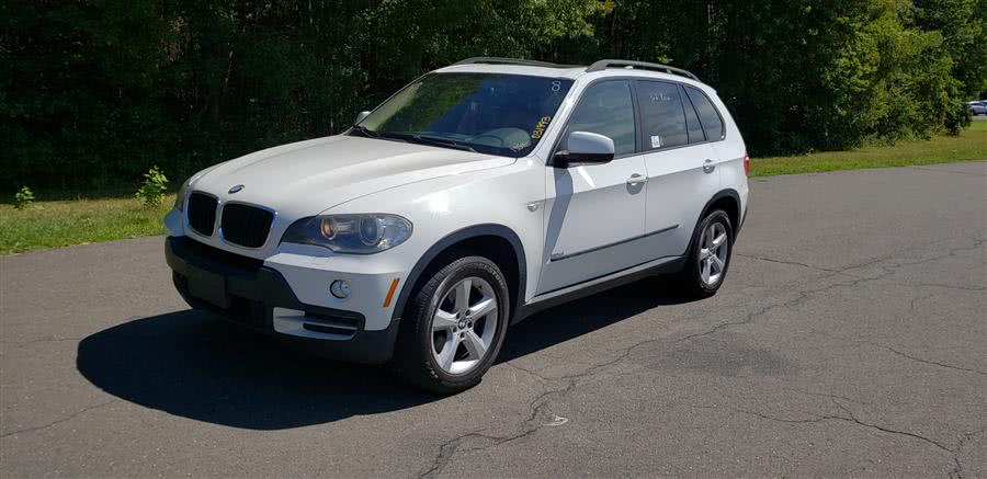 Used 2008 BMW X5 in Hartford, Connecticut | Main Auto Sales LLC. Hartford, Connecticut