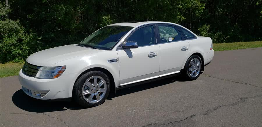 Used 2009 Ford Taurus in Hartford, Connecticut | Main Auto Sales LLC. Hartford, Connecticut