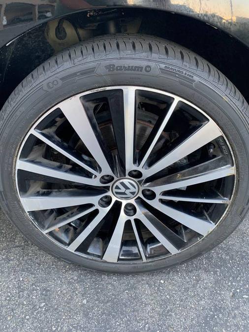 Used Volkswagen Jetta Sedan 4dr Auto SE PZEV 2014 | Carvin OC Inc. Lake Forest, California
