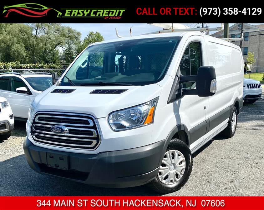 Used 2015 Ford Transit Cargo Van in South Hackensack, New Jersey | Easy Credit of Jersey. South Hackensack, New Jersey