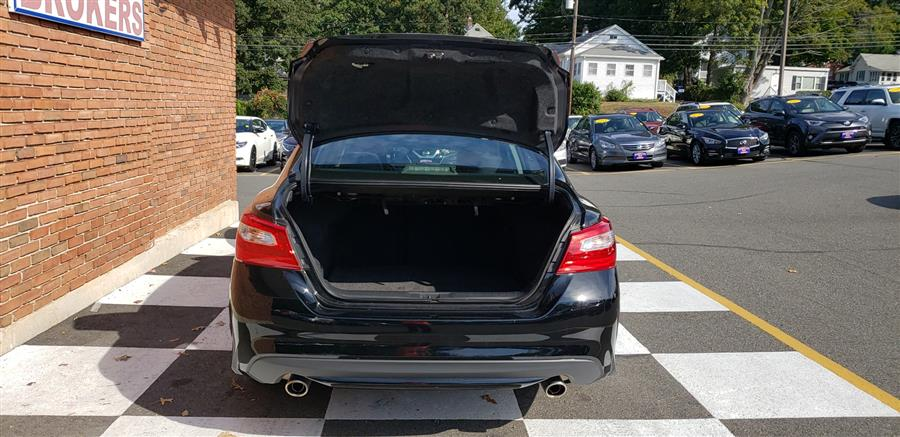Used Nissan Altima 2.5 S Sedan 2017   National Auto Brokers, Inc.. Waterbury, Connecticut