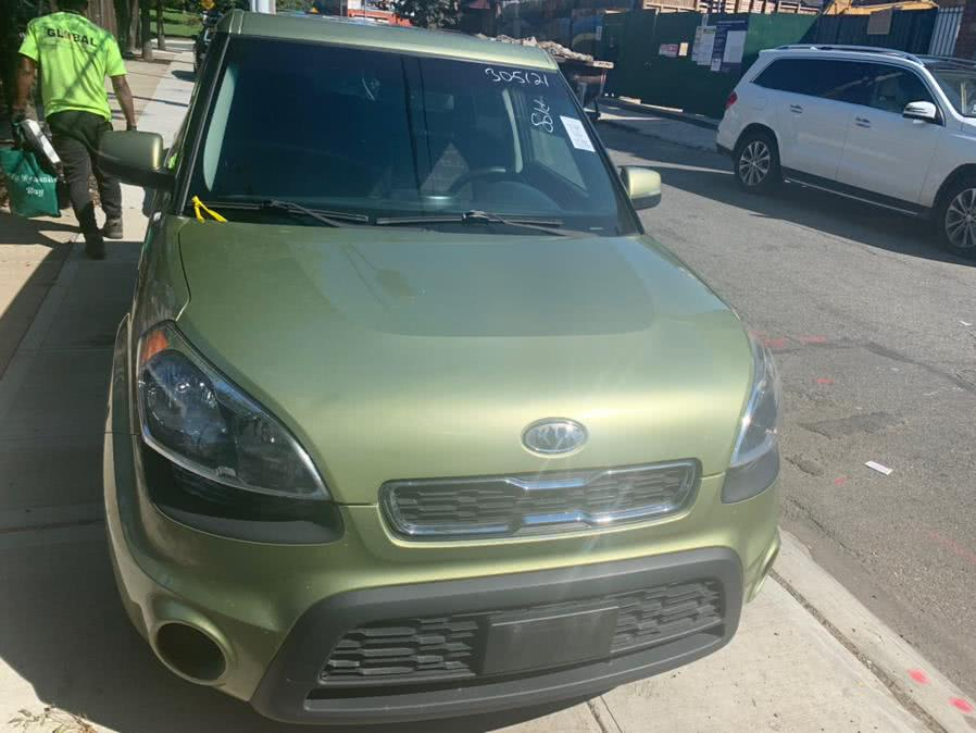 Used 2012 Kia Soul in Brooklyn, New York | Atlantic Used Car Sales. Brooklyn, New York