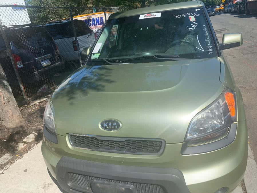 Used 2011 Kia Soul in Brooklyn, New York | Atlantic Used Car Sales. Brooklyn, New York