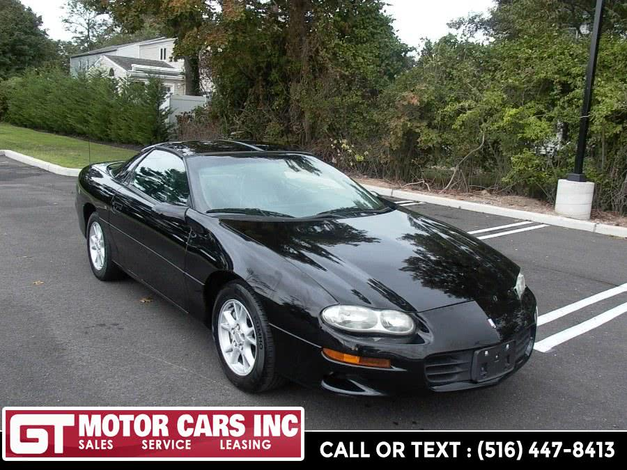 Used 2000 Chevrolet Camaro in Bellmore, New York
