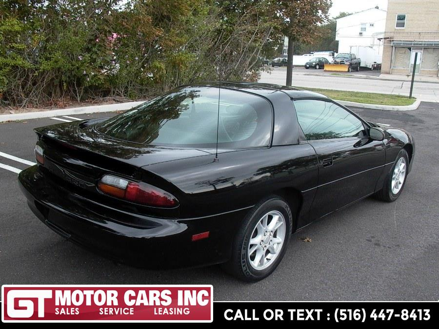 2000 Chevrolet Camaro 2dr Cpe, available for sale in Bellmore, NY