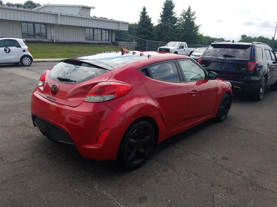 Used 2012 Hyundai Veloster in Corona, New York | Raymonds Cars Inc. Corona, New York