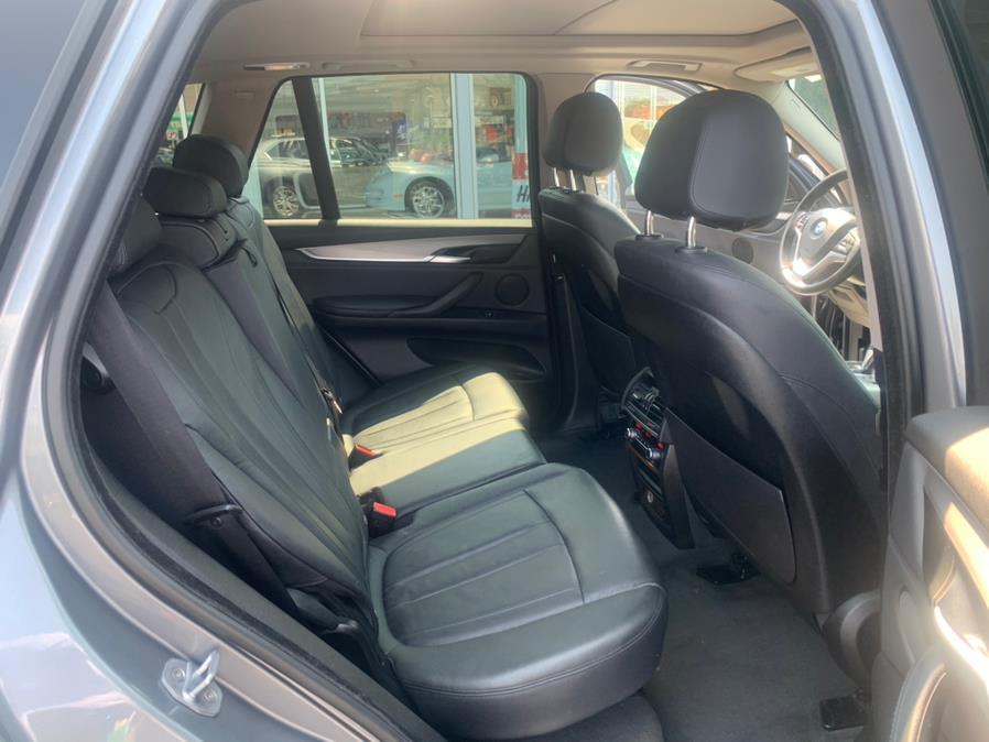 Used BMW X5 AWD 4dr xDrive35i 2016 | Sunrise Auto Sales. Rosedale, New York