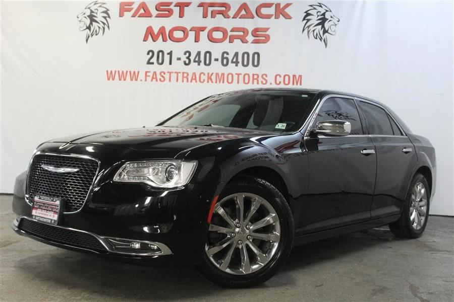 Used 2016 Chrysler 300c in Paterson, New Jersey | Fast Track Motors. Paterson, New Jersey