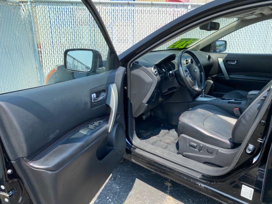 Used Nissan Rogue AWD 4dr SV 2012 | Carmatch NY. Bayshore, New York