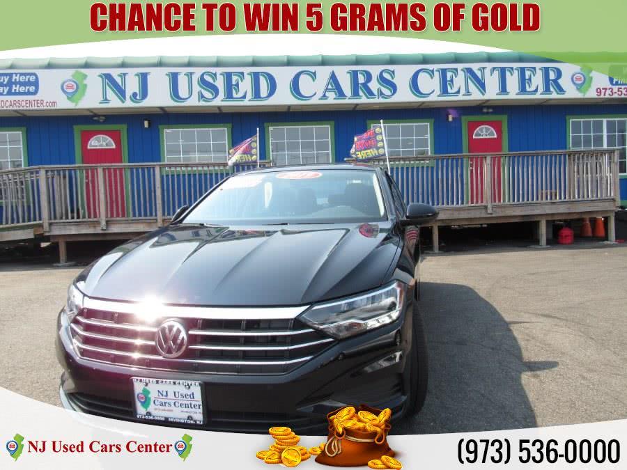 Used 2019 Volkswagen Jetta in Irvington, New Jersey   NJ Used Cars Center. Irvington, New Jersey