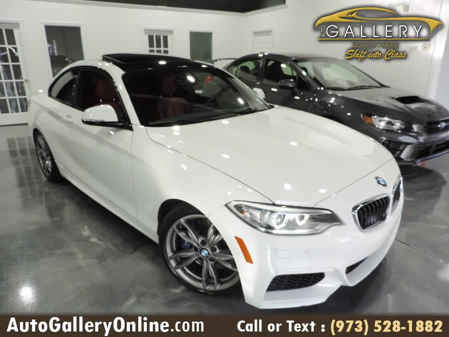 Used 2016 BMW 2 Series in Lodi, New Jersey | Auto Gallery. Lodi, New Jersey