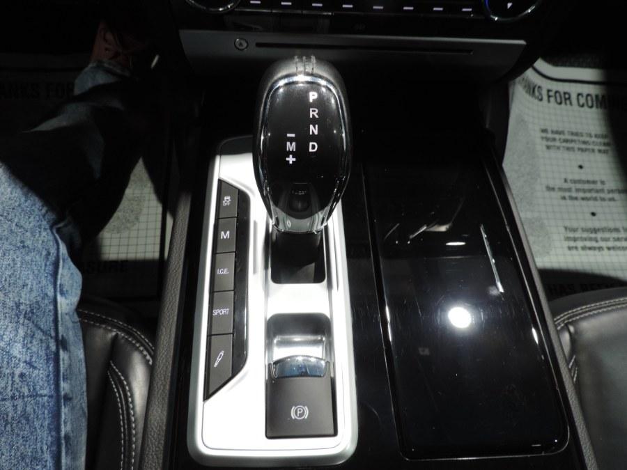 Used Maserati Quattroporte 4dr Sdn Quattroporte S Q4 2015 | Auto Gallery. Lodi, New Jersey