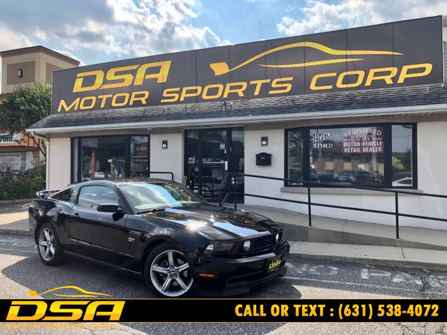 Used 2010 Ford Mustang in Commack, New York | DSA Motor Sports Corp. Commack, New York