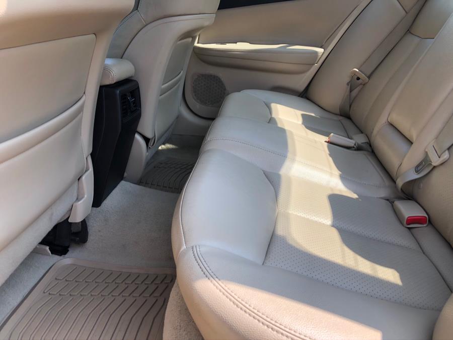 Used Nissan Maxima 4dr Sdn 3.5 S 2013   Autoforward Motors Inc.. Brooklyn, New York