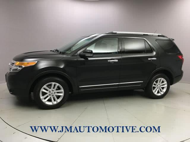 Used 2013 Ford Explorer in Naugatuck, Connecticut | J&M Automotive Sls&Svc LLC. Naugatuck, Connecticut
