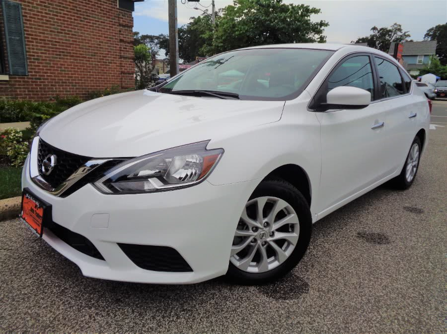Used 2019 Nissan Sentra in Valley Stream, New York | NY Auto Traders. Valley Stream, New York