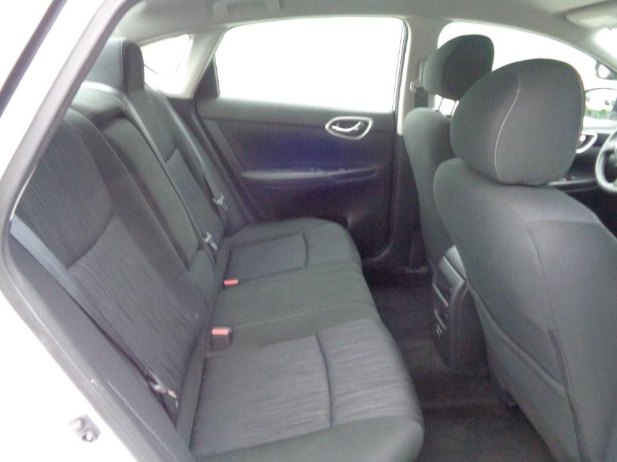 Used Nissan Sentra SV CVT *Ltd Avail* 2019 | NY Auto Traders. Valley Stream, New York
