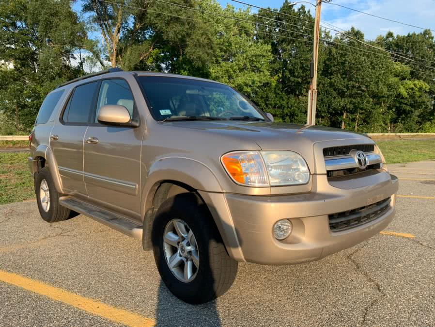 Used 2006 Toyota Sequoia in Methuen, Massachusetts | Danny's Auto Sales. Methuen, Massachusetts