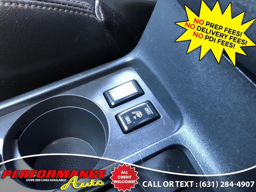 Used Nissan Sentra 4dr Sdn I4 CVT 2.0 SL 2010   Performance Auto Inc. Bohemia, New York