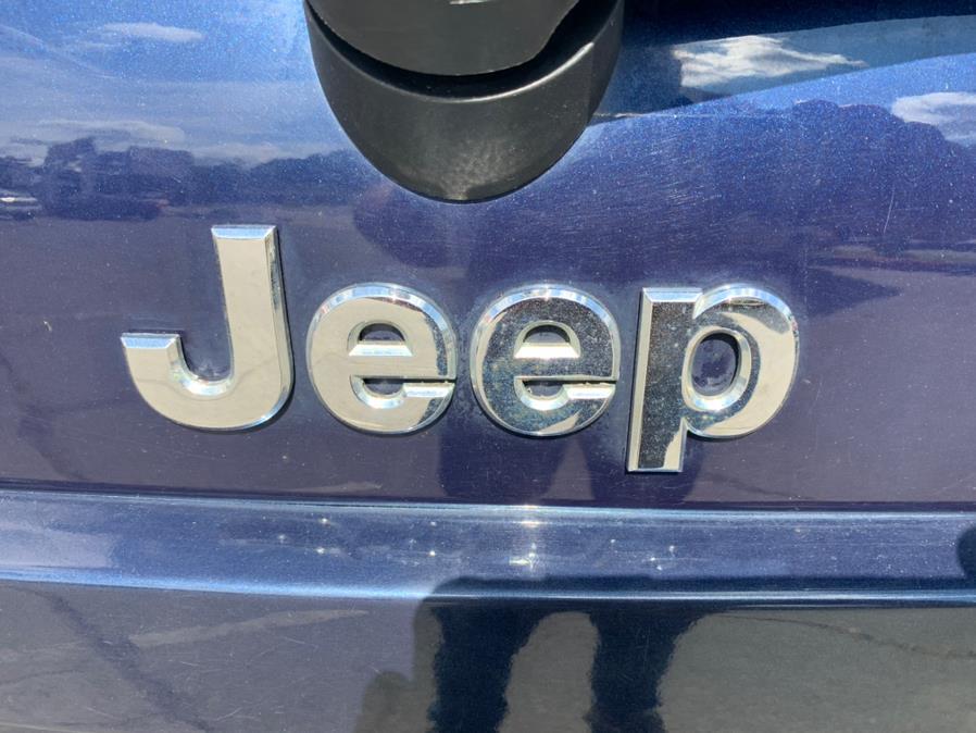 Used Jeep Grand Cherokee 4dr Laredo 4WD 2006   Rt 138 Auto Center Inc . Taunton, Massachusetts