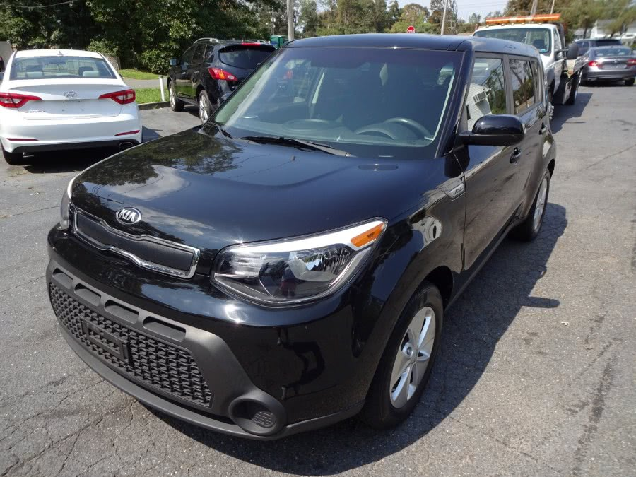 Used Kia Soul 5dr Wgn Auto Base 2016 | Mint Auto Sales. Islip, New York