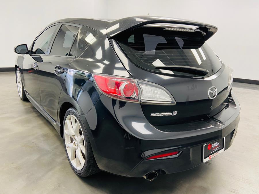 Used Mazda Mazda3 5dr HB Man Mazdaspeed3 Sport 2011 | East Coast Auto Group. Linden, New Jersey