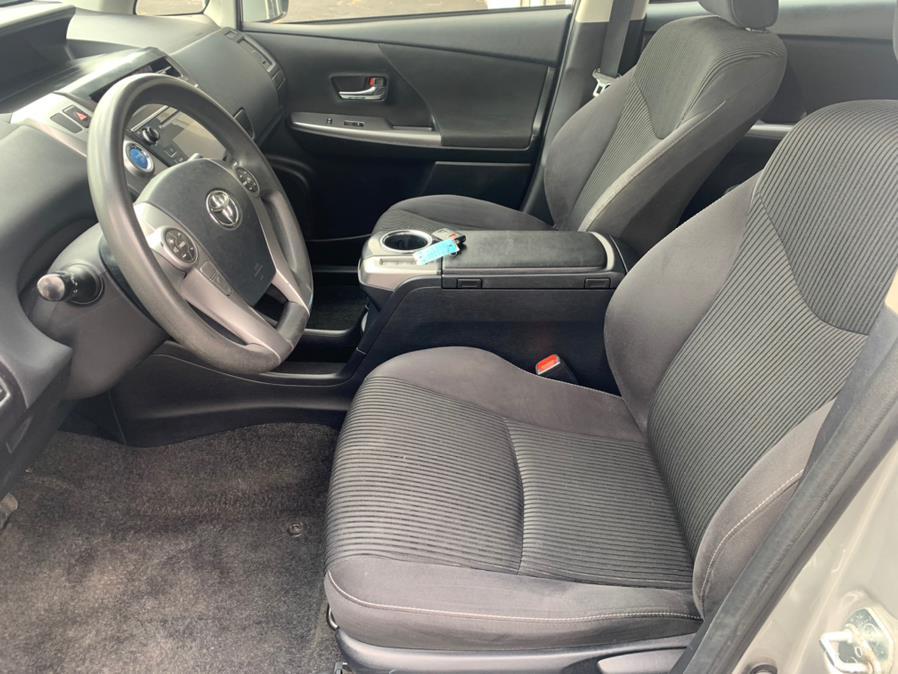 Used Toyota Prius v Two (Natl) 2017 | Prestige Pre-Owned Motors Inc. New Windsor, New York