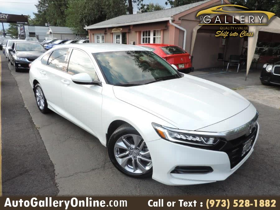 Used 2019 Honda Accord Sedan in Lodi, New Jersey | Auto Gallery. Lodi, New Jersey