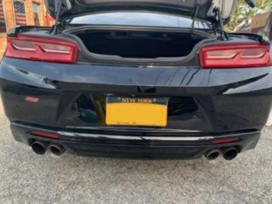 Used Chevrolet Camaro 2dr Cpe 2SS 2016 | Westchester NY Motors Corp. Yonkers, New York