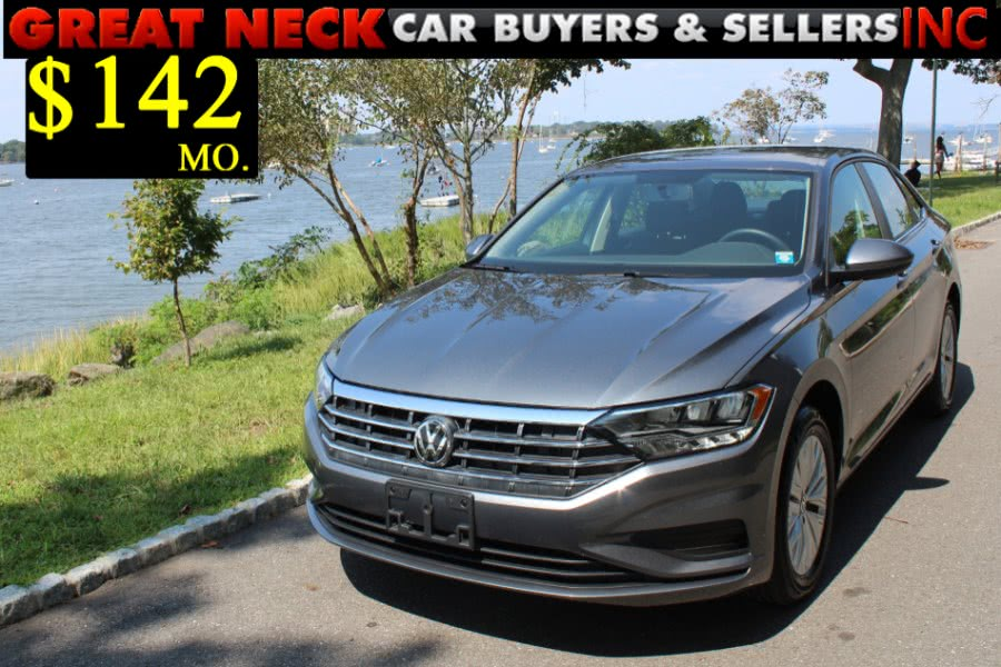 Used 2019 Volkswagen Jetta in Great Neck, New York