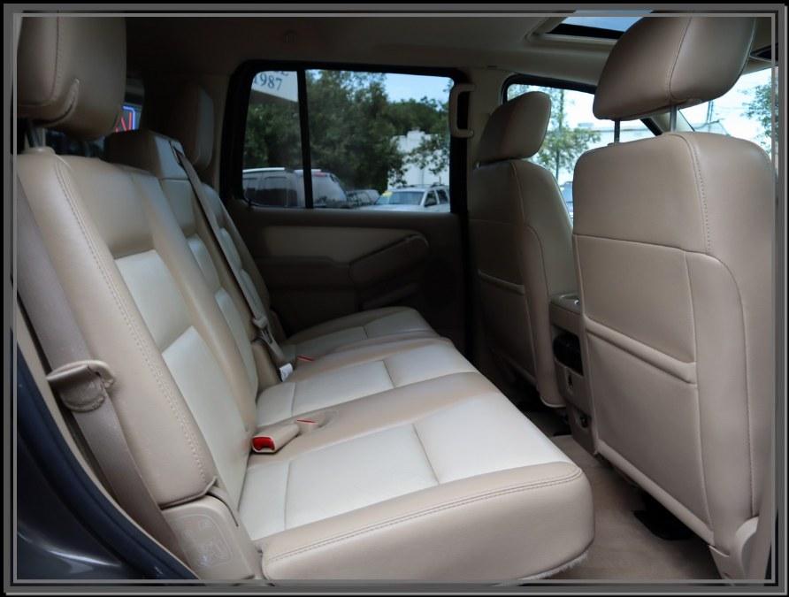 Used Ford Explorer 4WD 4dr V6 Eddie Bauer 2008   My Auto Inc.. Huntington Station, New York